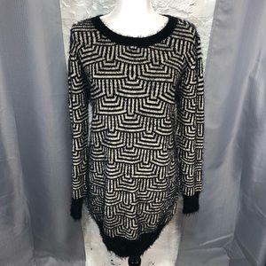 Anthropologie Katsumi jumper / sweater